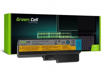 Bateria akumulator Green Cell do laptopa Lenovo IdeaPad G430 G450 G530 G550 N500 B550 10.8V