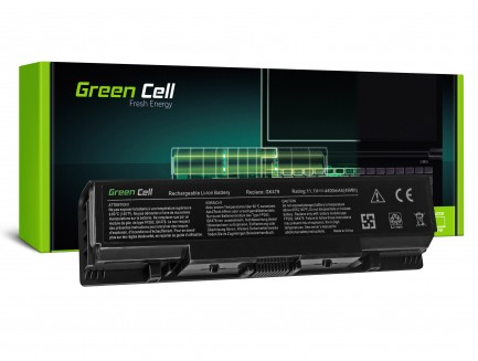 Bateria akumulator Green Cell do laptopa Dell Inspiron 1520 1720 530s Vostro 1500 1700 11.1V 6 cell