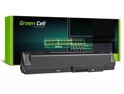 Powiększona Bateria Green Cell BTY-S11 BTY-S12 do MSI Wind U90 U100 U110 U120 U130 U135 U135DX U200 U250 U270