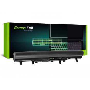 Bateria Green Cell 4ICR17/65 AL12A32 AL12A72 do Acer Aspire E1-510 E1-522 E1-530 E1-532 E1-570 E1-572 V5-531 V5-571