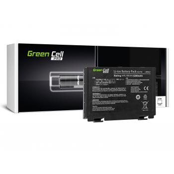 Green Cell ® Bateria do Asus K51