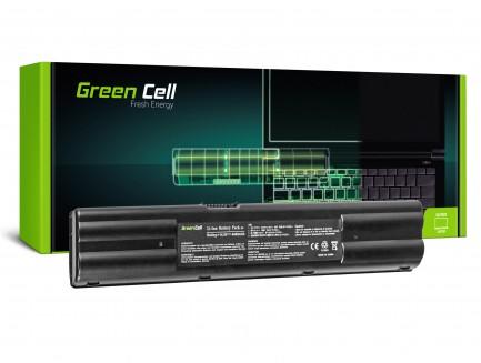 Bateria akumulator Green Cell do laptopa Asus A3000 A3 A3E A6000 A6 A7 Z91 A42-A3 14.8V
