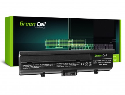 Bateria akumulator Green Cell do laptopa Dell XPS M1330 M1350 M1330H PU556 WR050 11.1V