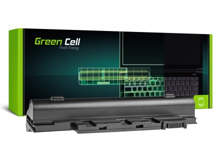 Bateria Green Cell AL10A31 AL10B31 AL10G31 do Acer Aspire One 522 722 D255 D257 D260 D270