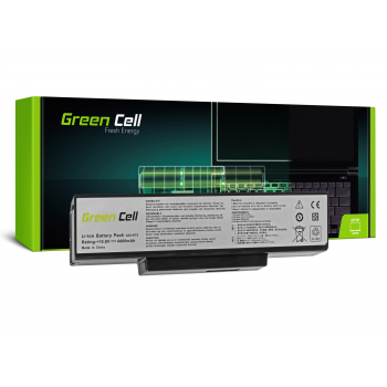 Green Cell ® Bateria do Dell Latitude PP04X