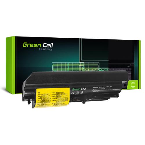 Bateria 42T5225 Green Cell do Lenovo IBM ThinkPad R61 T61p R61i R61e R400 T61 T400