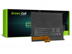 Bateria Green Cell T1G6P do Dell Vostro V13 V130