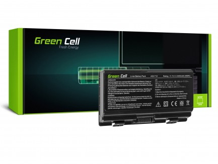 Bateria akumulator Green Cell do laptopa Asus A32-X51 X51H X51L X51RL A32-T12 X58Le 11.1V 6 cell