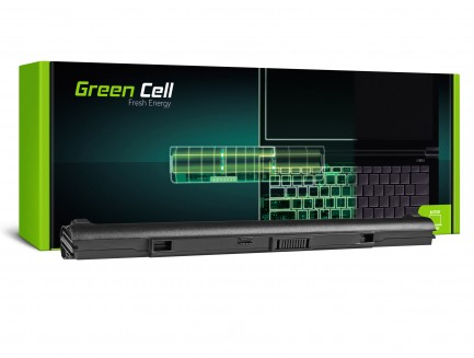 Bateria akumulator Green Cell do laptopa Asus A31-UL80 A32-UL30 X32 14.4V