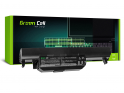 Bateria akumulator Green Cell do laptopa Asus A32-K55 A45 A55 K45 K55 K75 10.8V