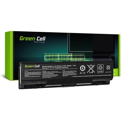 Bateria Green Cell RM791 do Dell Studio 1735 1736 1737 Dell Inspiron 1737
