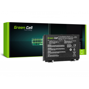 Green Cell ® Bateria do Dell Precision PP02X