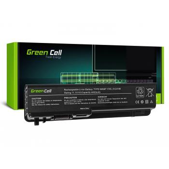 Green Cell ® Bateria do Dell Studio 1747