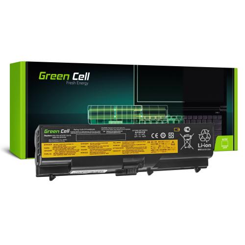 Bateria 42T4795 Green Cell do Lenovo ThinkPad T410 T420 T510 T520 W510 SL410, Edge 14