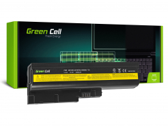 Green Cell ® Bateria do Lenovo IBM ThinkPad R61 7645