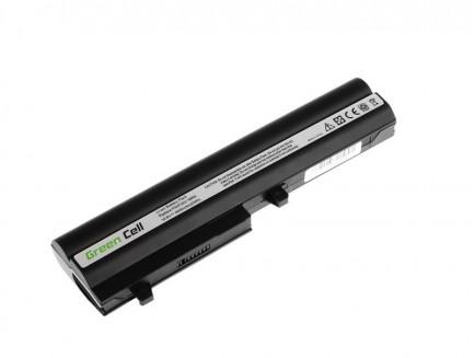 Bateria Green Cell do Toshiba Mini NB200 NB205 NB250 NB255