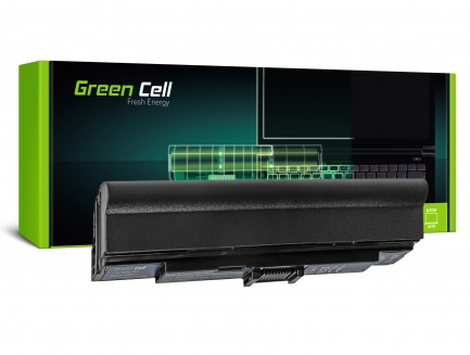 Bateria akumulator Green Cell do laptopa Acer Aspire UM09E31 UM09E41 UM09E51 UM09E75 521 752 1410 1810 200 11.1V
