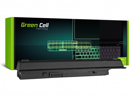 Bateria akumulator Green Cell do laptopa Dell Vostro 3400 3500 3700 04D3C 11.1V 9 cell