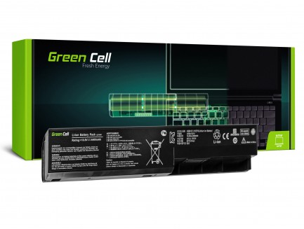 Bateria akumulator Green Cell do laptopa Asus x301 x401 x501 11.1V A32-x401