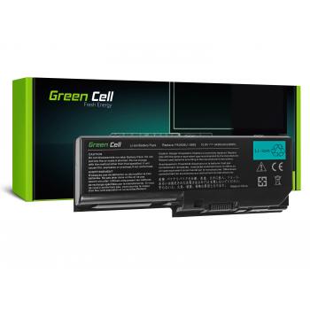 Green Cell ® Bateria do Toshiba Satellite P200-14O