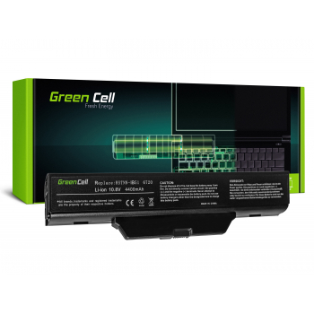 Bateria Green Cell HSTNN-IB51 do HP 550 610 HP Compaq 6720s 6820s