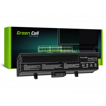 Bateria Green Cell TK330 GP975 RU033 do Dell XPS M1530 PP28L