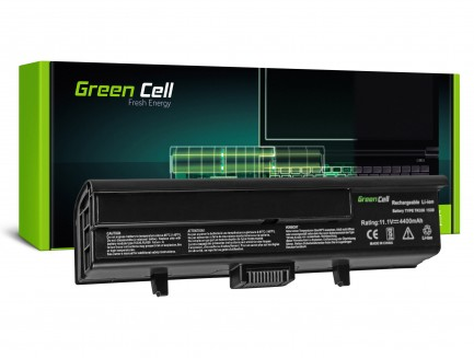Bateria Green Cell TK330 GP975 RU033 do Dell XPS M1530 PP28L