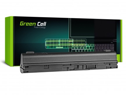 Bateria akumulator Green Cell do laptopa Acer  Aspire One 725 756 14.4V 4 cell