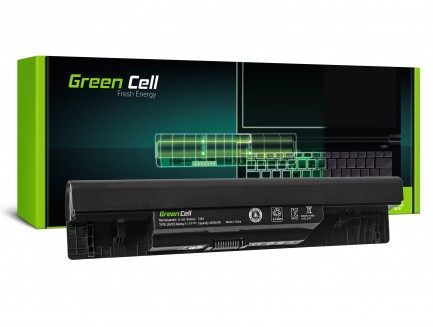 Bateria akumulator Green Cell do laptopa Dell Inspiron 14 1464 15 1564 1764 JKVC5 11.1V 6 cell
