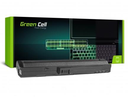 Bateria akumulator Green Cell do laptopa Acer Aspire One AOA110 AOA150 UM08B31 11.1V 6 cell