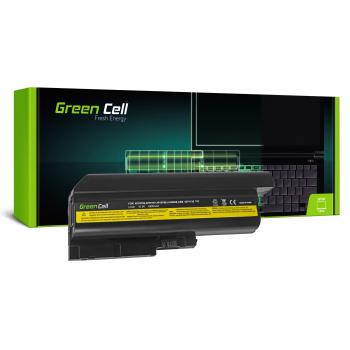 Green Cell ® Bateria do Lenovo IBM ThinkPad T61 15W
