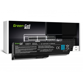 Green Cell ® Bateria do Toshiba Satellite L750-1LL