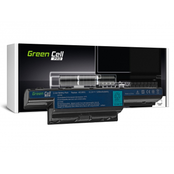 Green Cell ® Bateria do Acer Aspire E1-571G-32324G50