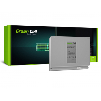 Bateria Green Cell A1189 do Apple MacBook Pro 17 A1151 A1212 A1229 A1261 (2006, 2007, 2008)