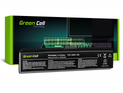 Bateria Green Cell GW240 RN873 X284G do Dell Inspiron 1525 1526 1545 1546 PP29L PP41L Vostro 500