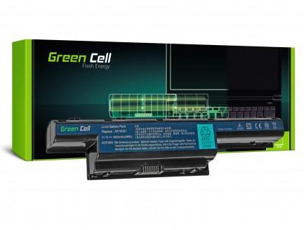 Green Cell ® Bateria do laptopa Acer Aspire 7552G-6436