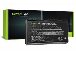 Bateria akumulator Green Cell do laptopa Acer Extensa 5220 5620 5520 7520 GRAPE32 11.1V 6 cell