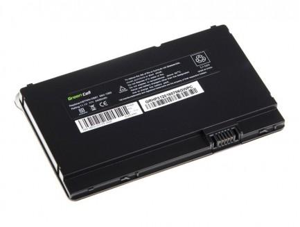 Bateria Green Cell do HP 1000 1001 1005 1025 Compaq 700 730