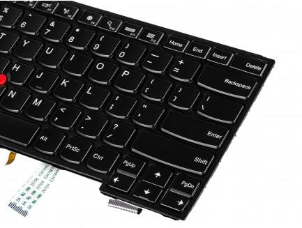 Klawiatura Lenovo ThinkPad S3 Yoga 14 Podświetlana
