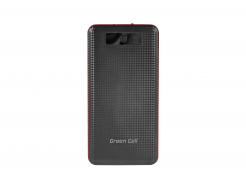 Power Bank Green Cell 22500mAh Szybkie Ładowanie Qualcomm Quick Charge 2.0