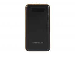 Power Bank Green Cell 20000mAh Szybkie Ładowanie Qualcomm Quick Charge 2.0
