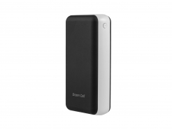 Power Bank Green Cell 30000mAh Qualcomm Quick Charge 3.0 czarny