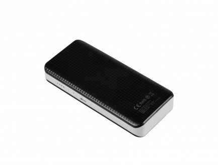 Power Bank Green Cell 10300mAh