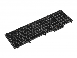 Klawiatura do laptopa Dell Latitude E5220,E5520, E6520, E6530, E6540