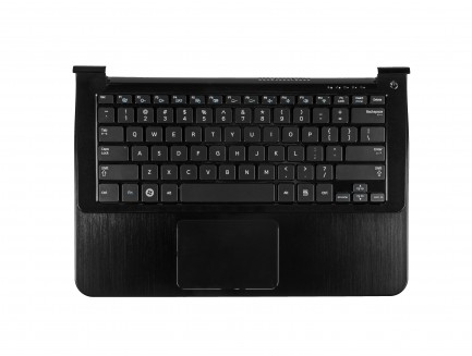 Klawiatura Green Cell do Laptopa Samsung NP900X3A Palmrest