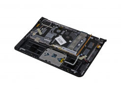 Klawiatura Green Cell do Laptopa Samsung NP900X3A Palmrest