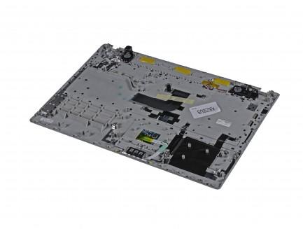 Klawiatura  Green Cell do Laptopa Samsung RV511 RV515 RV520 Palmrest