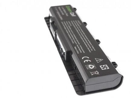 Bateria Green Cell A32-N55 do Asus N55 N55S N55SF N55SL N75 N75S N75SF N75SL