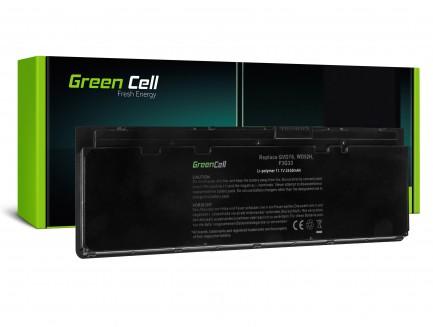 Bateria Green Cell WD52H GVD76 Dell Latitude E7240 E7250 E7450