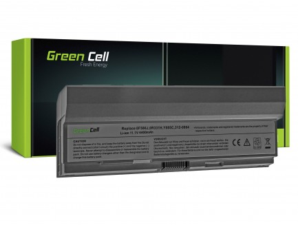 Bateria Green Cell do laptopa Dell Latitude E4200 i Latitude E4200n
